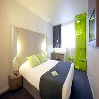 Hotel Campanile Belfort Montbeliard - La Jonxion