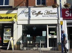 KC's Coffee House