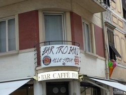Bar Troiani