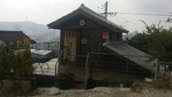 Ihwa Mural Village