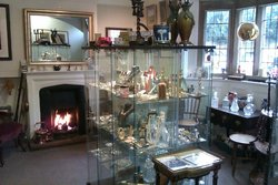 Winchcombe Antiques Centre