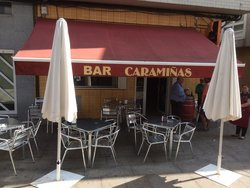 Bar Caraminas