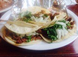 Loco Burrito Resturant