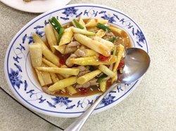 Fu Guo Seafood Restaurant-Fu Guo Dining Division