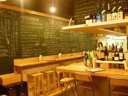 Bistro Bar H Umeda