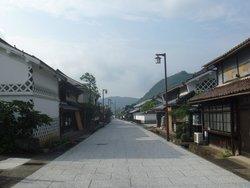 Ohara Shuku (Ohara Furumachi)