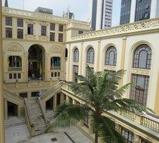 Edificio Gobernacion de Caldas, Manizales