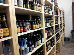 Pivoteka BeerGeek (Bottle Shop)