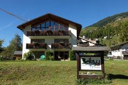 Hotel Garni Bellaval