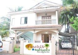 Rachit Aashiyana - Home Stay
