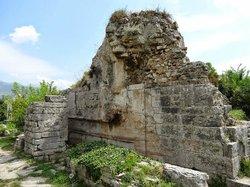 Town Gate - Porta Caesarea
