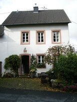 All Seasons Eifel B&B