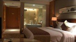 Jinling Jinding Grand Hotel