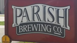 ‪Parish Brewing‬