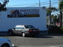 Montezuma Restaurant