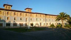 Hotel Hospederia Nuestra Senora del Villar