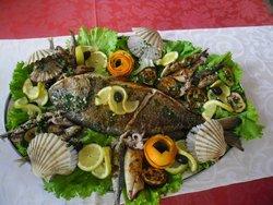 Restaurant Jadran Premantura
