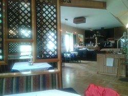 Cafe Restaurant Antebia Mediterran