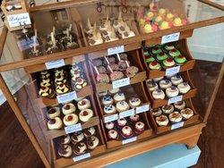 Cuckoo's Bakery
