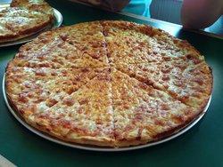 Neopoli Pizza