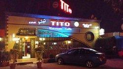 Tito ristorante pizzeria caffe