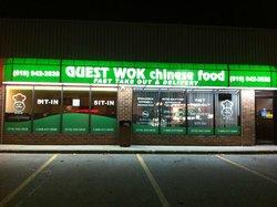 Guest Wok