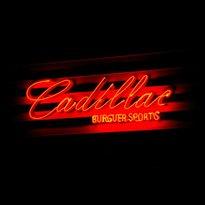Cadillac Burguer Sports