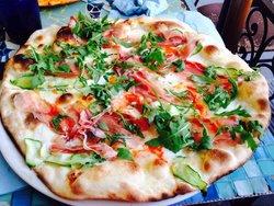 Pizzeria Il Delfino