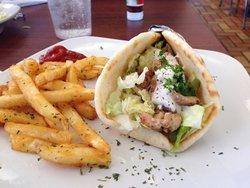 Michael's Mediterranean Cuisine