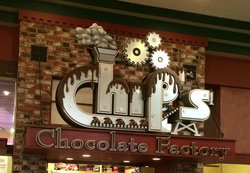 Chip's Chocolate Factory