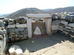 O Τάφος του Ομήρου