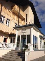 Hotel Burgwirt