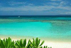 Nishihama Beach
