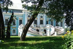Griboyedov State Historical, Cultural and Nature Museum Preserve Khmelita