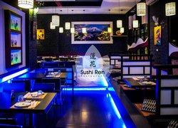 Sushi Ren restaurant