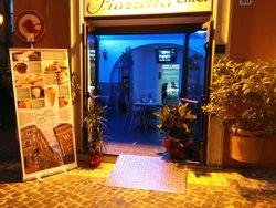 Caffetteria la Piazzetta