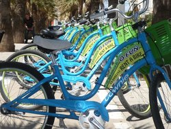O-Fun Bike Rental