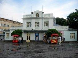 Zakarpattya Regional Academic Puppet Theatre Bavka