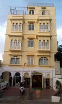 Mahima Palace