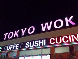 L'Oriente Sushi & Wok