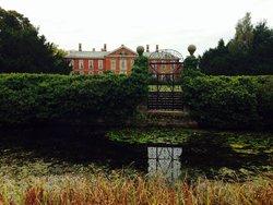 Bosworth Hall