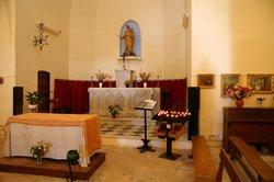 Chapelle Notre-Dame de la Garde