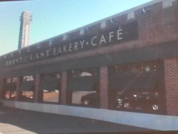 First & Last Bakery Cafe