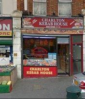 Charlton Kebab House