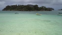 one of the best spot on seychelles