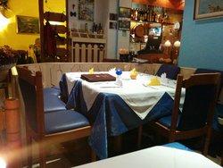 Restaurant Ferrara