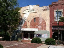 New Bern Civic Theatre