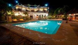 The Granada Beach House