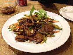 Cafe Oriental & Dumpling Bar