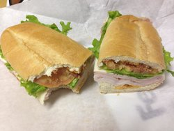 Honey Ham and Subs